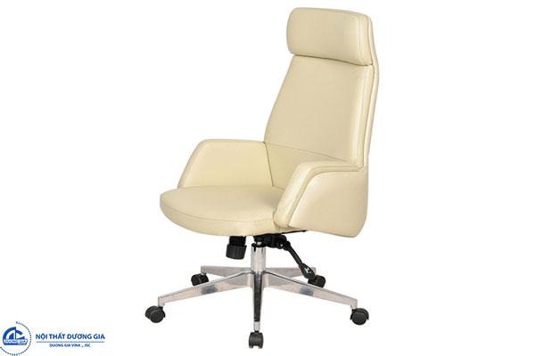 Ghế văn phòng tựa đầu đẹp SG925