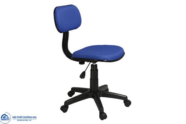 Ghế xoay văn phòng không tay vịn GX01KT