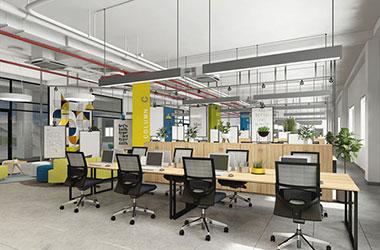 4 nguyên tắc cơ bản giúp bạn thiết kế phòng làm việc hiện đại, sáng tạo