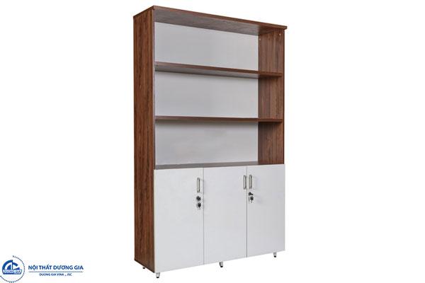 Tủ đựng tài liệu văn phòng LUX1960-3B1