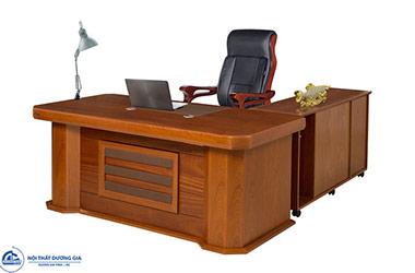 Tại sao nên lựa chọn bàn làm việc Giám đốc cao cấp, sang trọng?