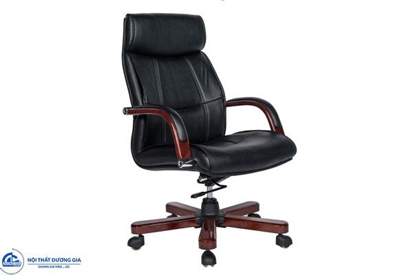 Thế nào là ghế văn phòng tốt?