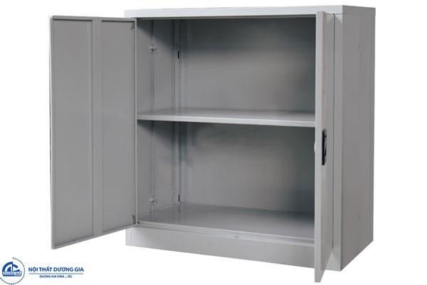 Mẫu tủ sắt văn phòngTU06F