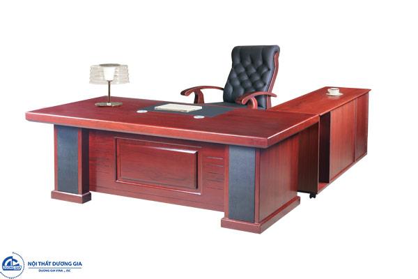 Mua bàn ghế Giám đốc Hà Nội giá rẻ tại nơi uy tín