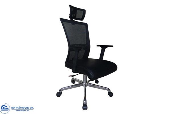 Tại sao ghế văn phòng ngả lưng giá rẻ luôn được ưa chuộng?