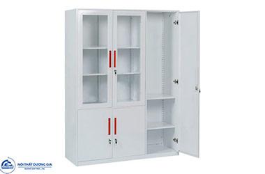 Bỏ túi 4 mẹo nhỏ giúp bạn mua được tủ sắt sơn tĩnh điện chất lượng
