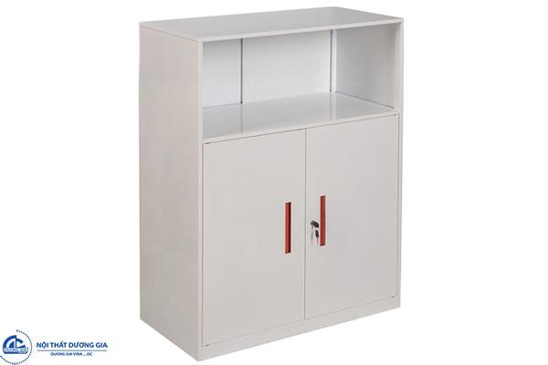 Chú ý tới đơn vị cung cấp tủ sắt sơn tĩnh điện