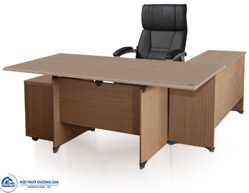 Mua bàn văn phòng gỗ ở đâu tốt nhất?