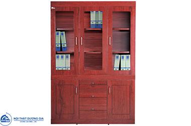 Tủ gỗ ép nhiều ngăn: Tại sao luôn được ưa chuộng hàng đầu hiện nay?