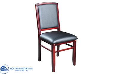 Những ưu điểm vượt trội của ghế tựa lưng gỗ tự nhiên mà bạn chưa biết