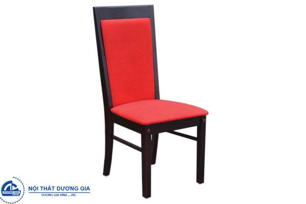 Ưu điểm của ghế tựa lưng gỗ tự nhiên