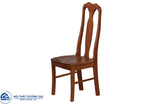 Cách mua mẫu ghế tựa lưng gỗ tự nhiên chuẩn nhất