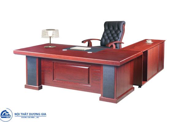 Địa chỉ cung cấp bàn làm việc Giám đốc giá rẻ uy tín