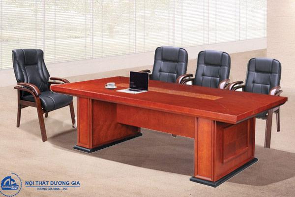 Những điều bạn cần lưu ý khi mua bộ bàn ghế họp văn phòng