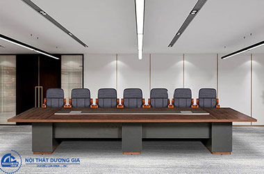 Làm thế nào để mua được bộ bàn ghế họp văn phòng phù hợp nhất?