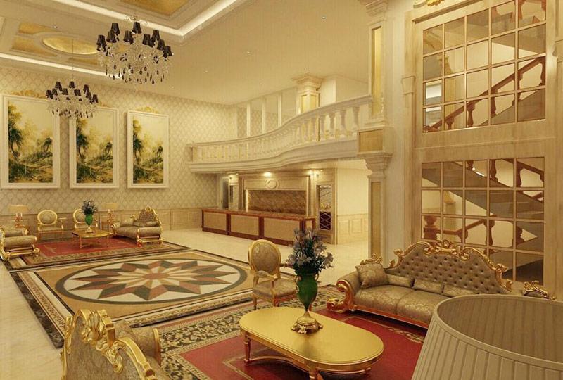 Lựa chọn nội thất khách sạn phù hợp với phong cách thiết kế