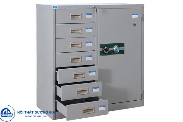 Tủ tài liệu văn phòng giúp bảo mật thông tin