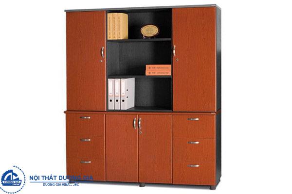 Mẫu tủ đựng tài liệu văn phòng SM8140H