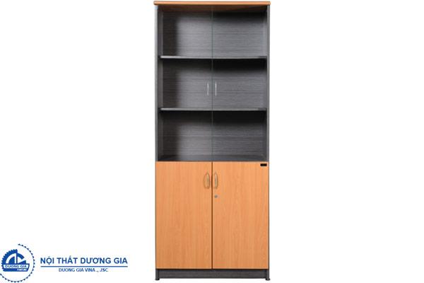 Tủ đựng hồ sơ giá rẻ giúp lưu trữ tài liệu, giấy tờ