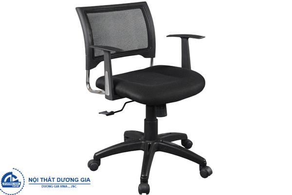 Ghế lưới văn phòng Hòa Phát đơn giản GL106