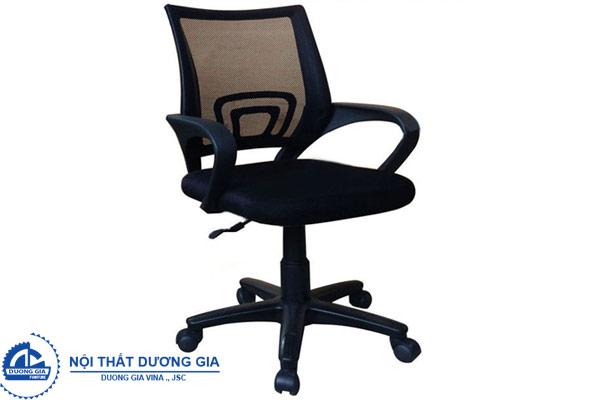 Ghế lưới văn phòng Hòa Phát GL113 giá rẻ