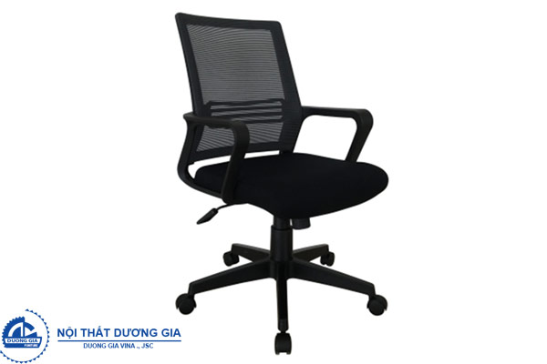 Ghế lưới dành cho nhân viên GL119