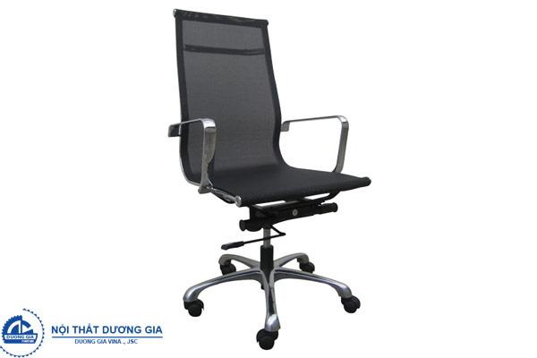 Ghế lưới văn phòng Hòa Phát GL304