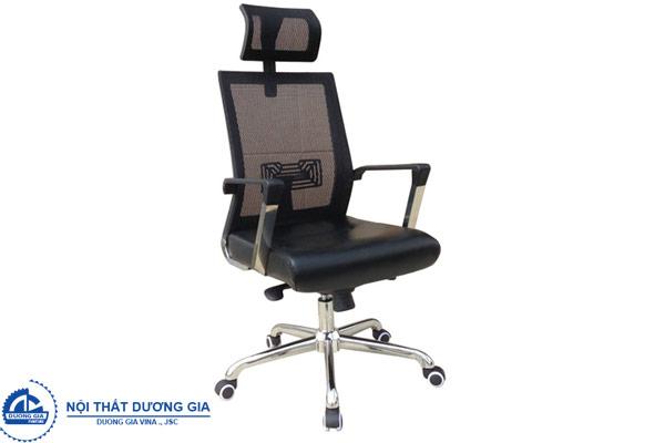 Ghế lưới thiết kế đẹp GL315
