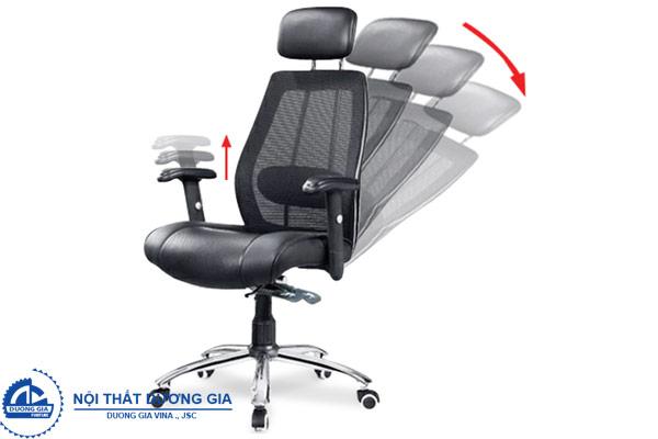 Ghế xoay văn phòng Hòa Phát tiện nghi GL309