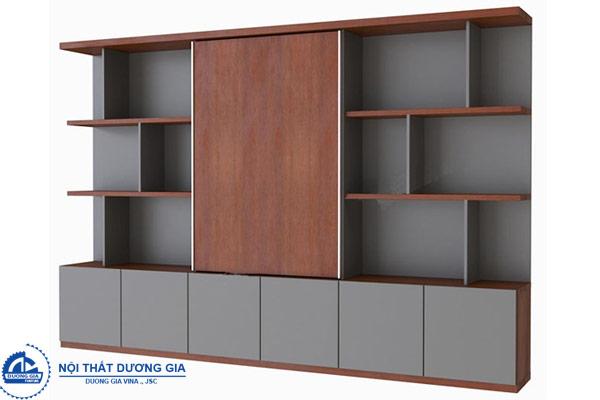 Làm thế nào để chọn được kích thước tủ đựng hồ sơ văn phòng chuẩn nhất?