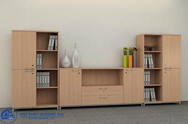 Tư vấn cách lựa chọn kích thước tủ đựng hồ sơ văn phòng chuẩn nhất