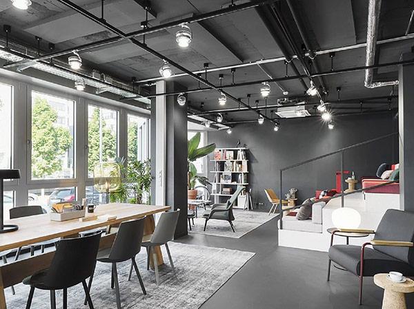 Không gian văn phòng làm việc là gì?