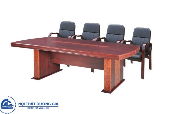Bàn họp gỗ CT2010H6