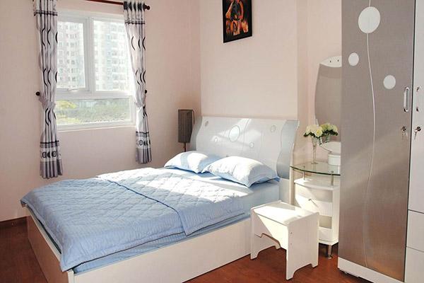 Mua đồ nội thất phòng ngủ nhỏ cần chú ý gì?