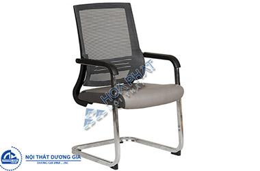 TOP 10 mẫu ghế phòng họp chân quỳ thiết kế đẹp, nhìn là mê
