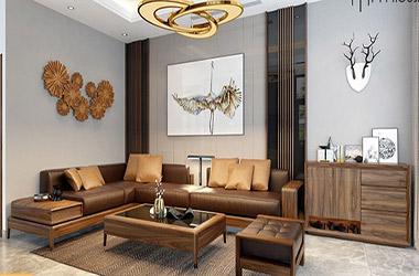 Hỏi Đáp: Tại sao nội thất gỗ gia đình ngày càng được ưa chuộng?