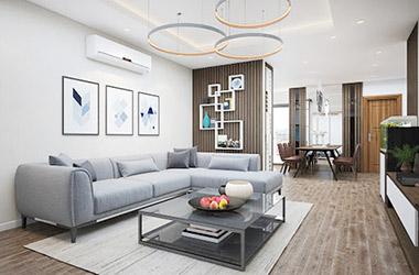 Địa chỉ cung cấp đồ nội thất phòng khách hiện đại uy tín nhất thị trường
