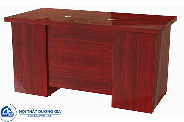 Bàn Trưởng phòng gỗ công nghiệp sơn PU cao cấp ET1400I