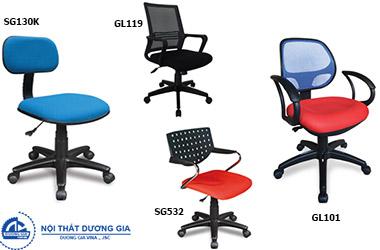 Kinh nghiệm mua ghế văn phòng Hòa Phát đẹp, phù hợp với doanh nghiệp