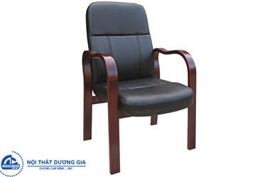Hướng dẫn cách lựa chọn ghế da phòng họp cao cấp chuẩn nhất
