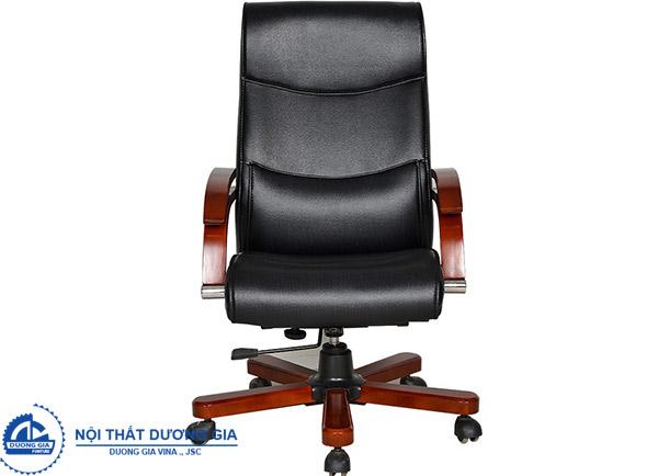 Ghế ngồi làm việc dành cho lãnh đạo TQ36 đẹp