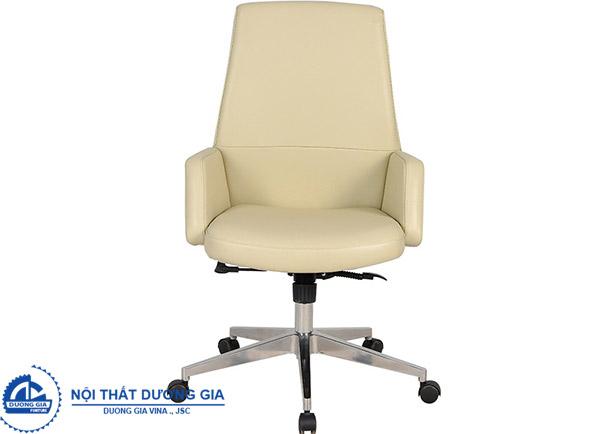 Ghế Trưởng phòng SG608 thiết kế hiện đại, ấn tượng