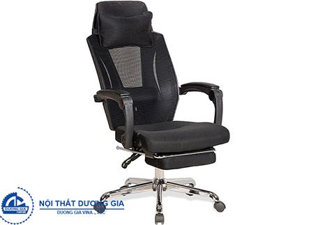 Ghế Giám đốc có cơ cấu để chân GL326