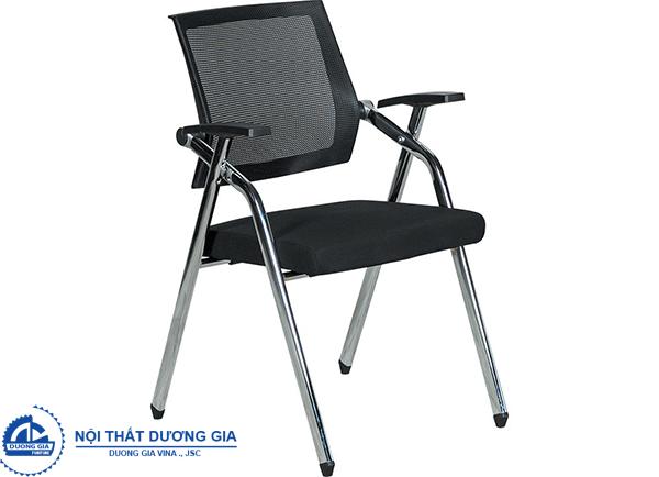 Ghế họp chân tĩnh GL402TM