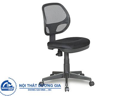 Ghế xoay văn phòng không tay GL101K