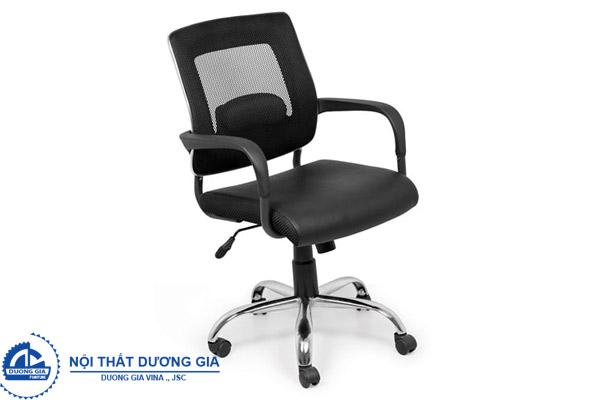 Ghế xoay văn phòng đẹp GX209B-M