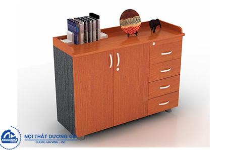 Tủ thấp văn phòng giá rẻ SM6240H