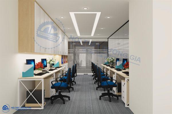Thiết kế văn phòng VP-DG30
