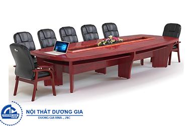 Làm thế nào để mua được bộ bàn ghế phòng họp Hòa Phát như ý?