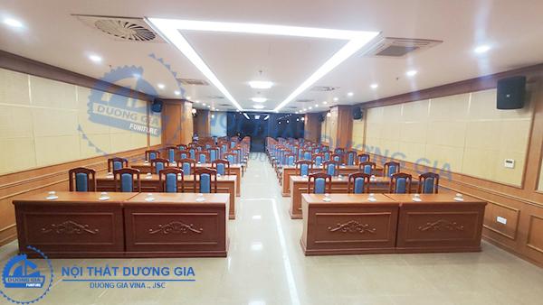 Thiết kế hội trường HT-DG29